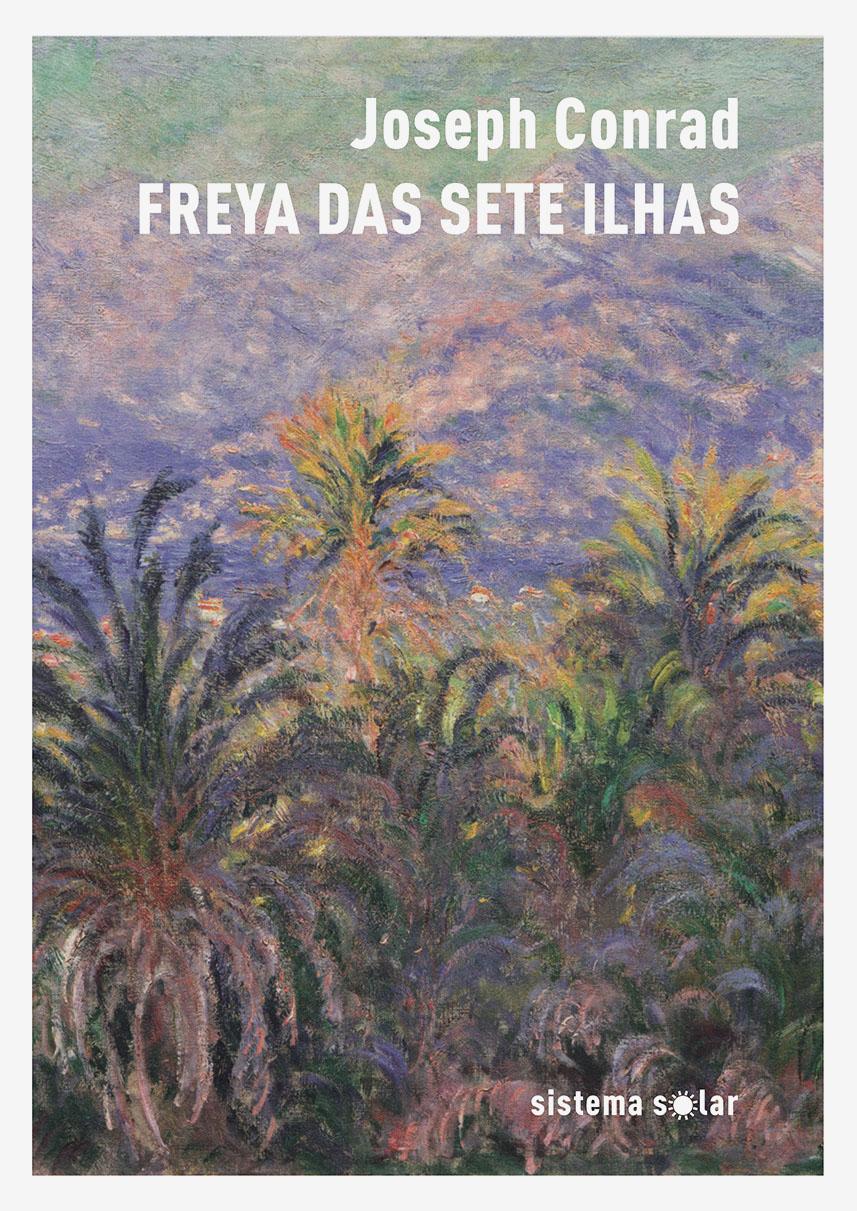 Freya das Sete Ilhas