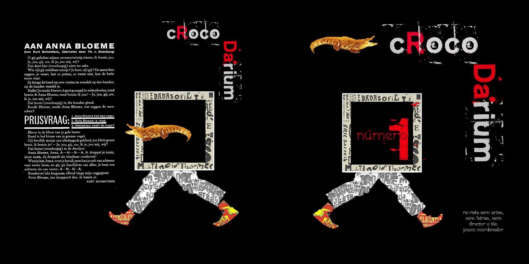 Crocodarium nº1
