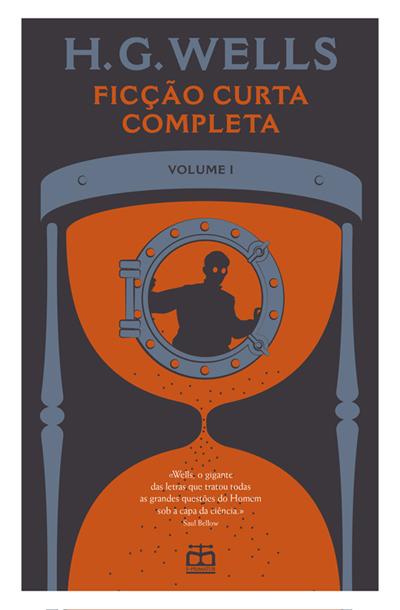 Ficção Curta Completa Vol. I