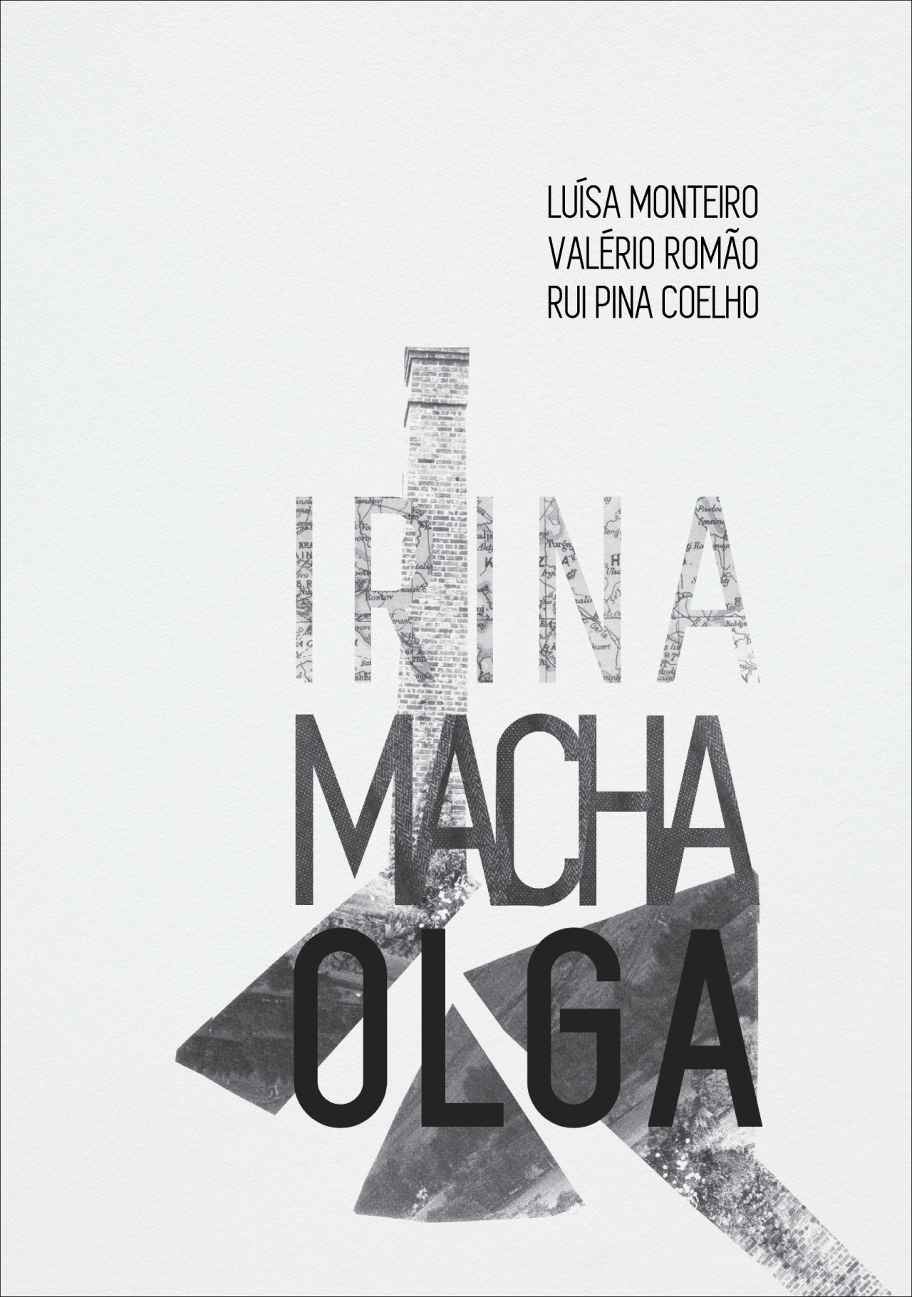 Irina | Macha | Olga