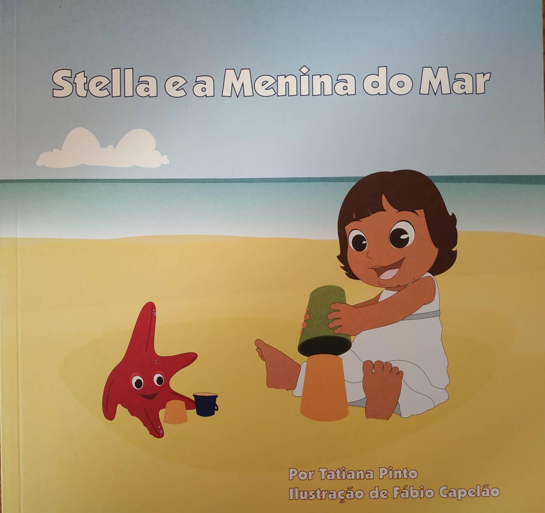 Stella e a Menina do Mar
