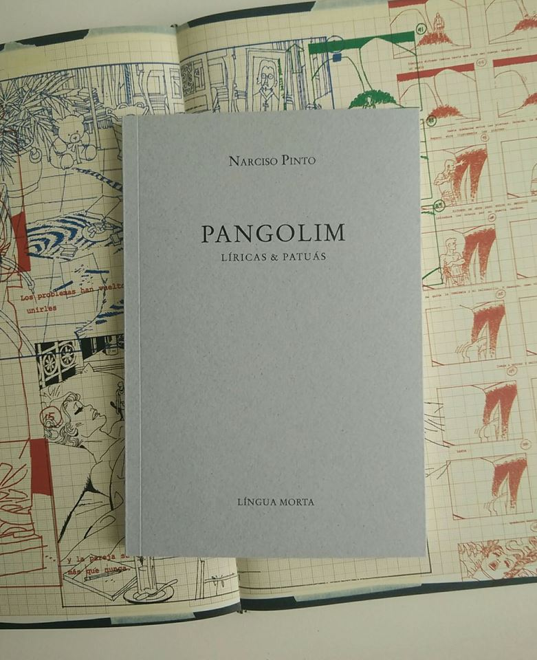 Pangolim