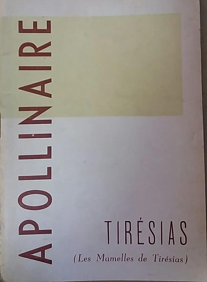 Tirésias
