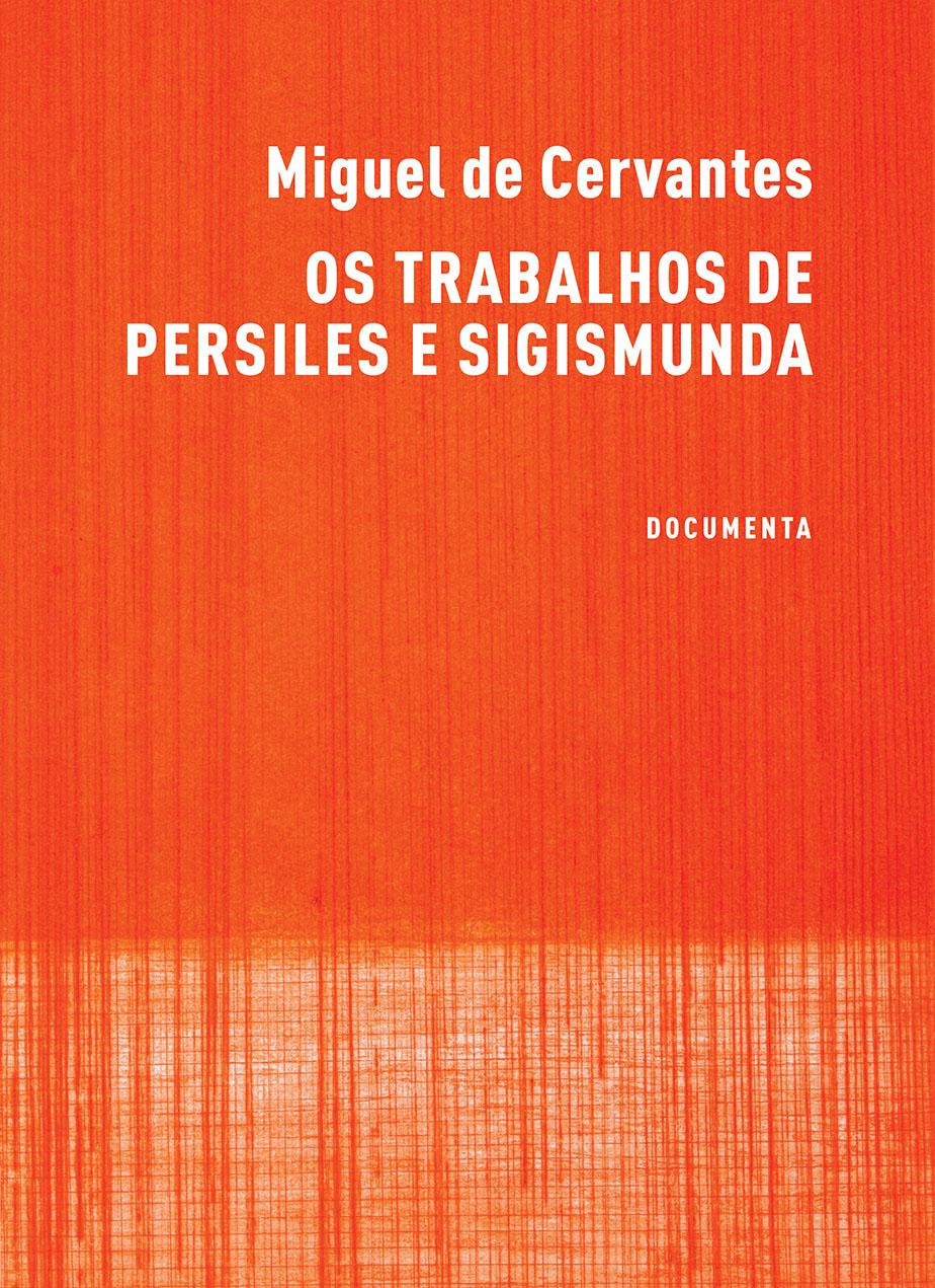 Os Trabalhos de Persiles e Sigismunda