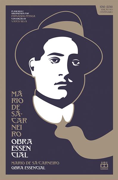 Obra Essencial - Edição do Centenário (1916-2016)