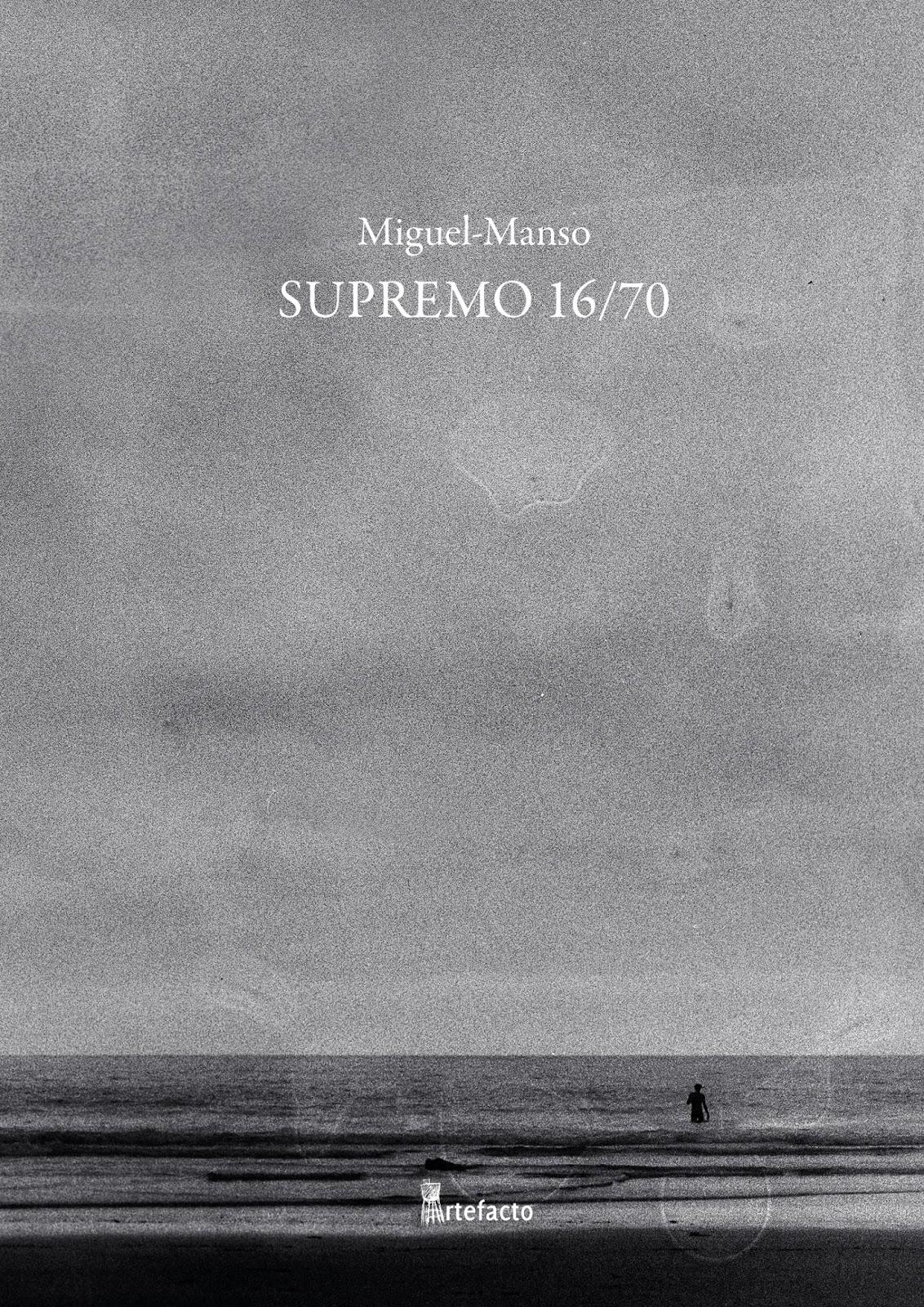 Supremo 16/70