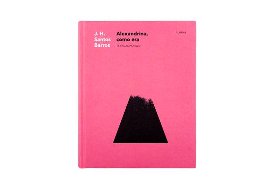 Alexandrina, Como Era - Todos os Poemas