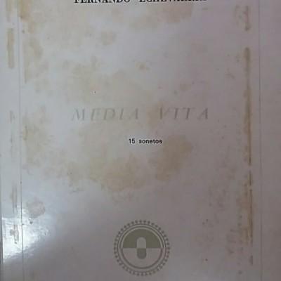 Media Vita - 15 Sonetos