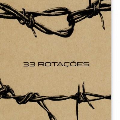 33 Rotações