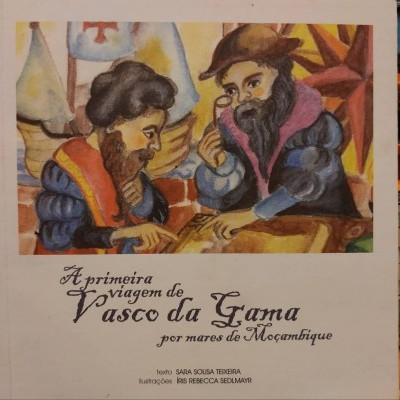 A Primeira Viagem de Vasco da Gama