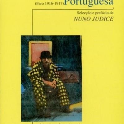 Poesia Futurista Portuguesa (Faro 1916-1917)