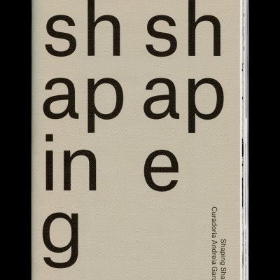 Shaping Shape