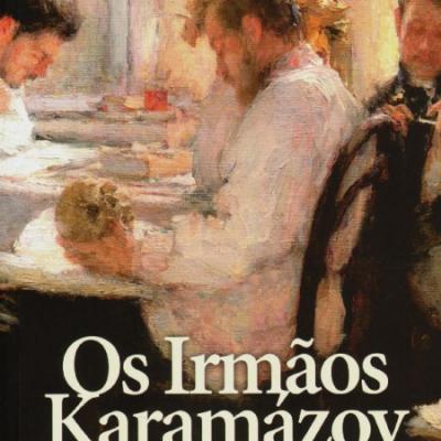 Os Irmãos Karamázov