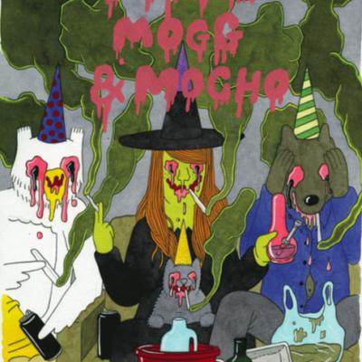 Megg, Mogg & Mocho