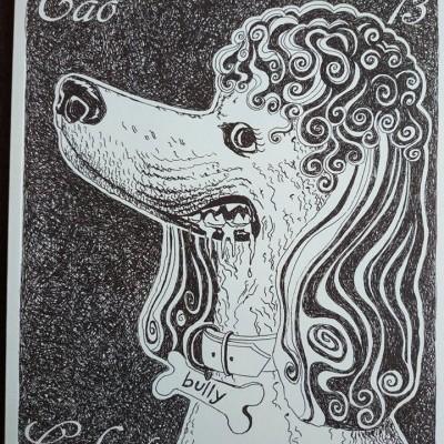 Cão Celeste #13