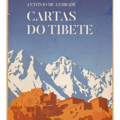 Cartas do Tibete