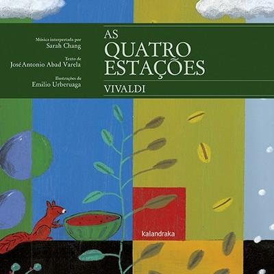 As quatro estações de Vivaldi