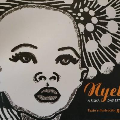 Nyeleti - a filha das estrelas