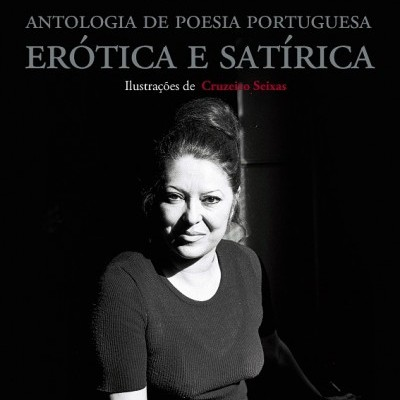 Antologia de Poesia Portuguesa Erótica e Satírica