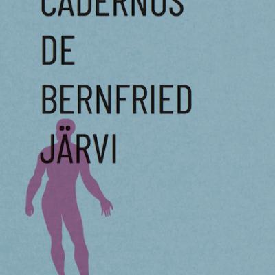 Pré-venda / Cadernos de Bernfried Jarvi