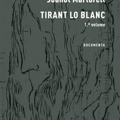 Tirant lo Blanc - 1º olume