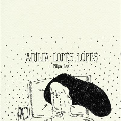 Adília Lopes Lopes