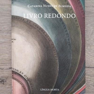 Livro Redondo