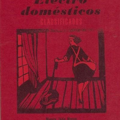 Electrodomésticos Classificados