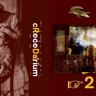 Crocodarium nº2