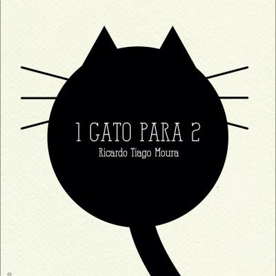 1 gato para 2