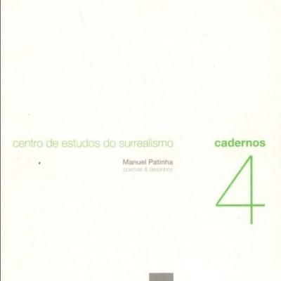 Poemas & Desenhos / Manuel Patinha
