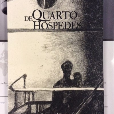 QUARTO DE HÓSPEDES