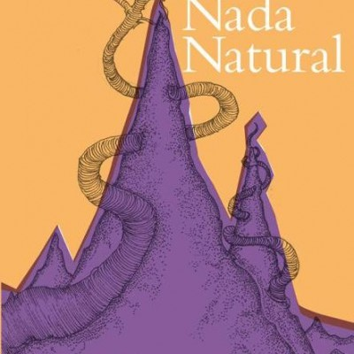 Nada Natural - Antologia Poética