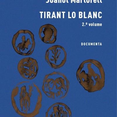 Tirant lo Blanc - 2º Volume