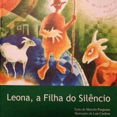 Leona, a filha do silêncio