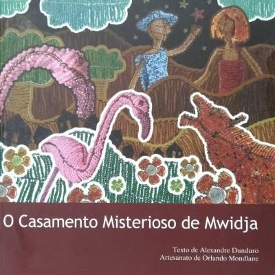 O Casamento Misterioso de Mwidja