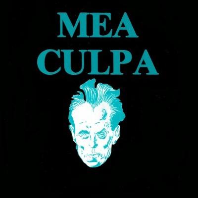 Céline de Camisa Castanha / Mea Culpa