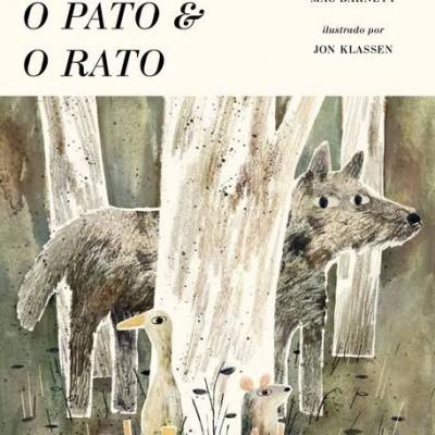 O Lobo, o Pato e o Rato