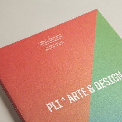 PLI arte + design — Hot&Cool