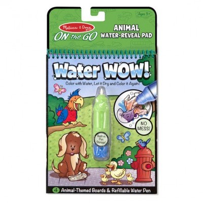 Water Wow! Animal