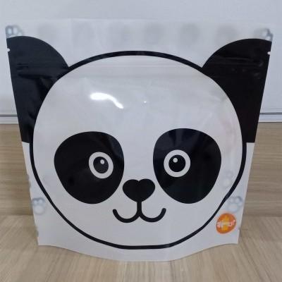 Pacote Reutilizável para Sandes  Panda Bag