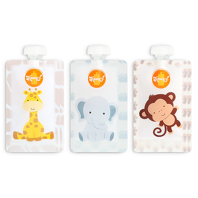 Pack 4 - 100ml + 150ml (personalizavél)