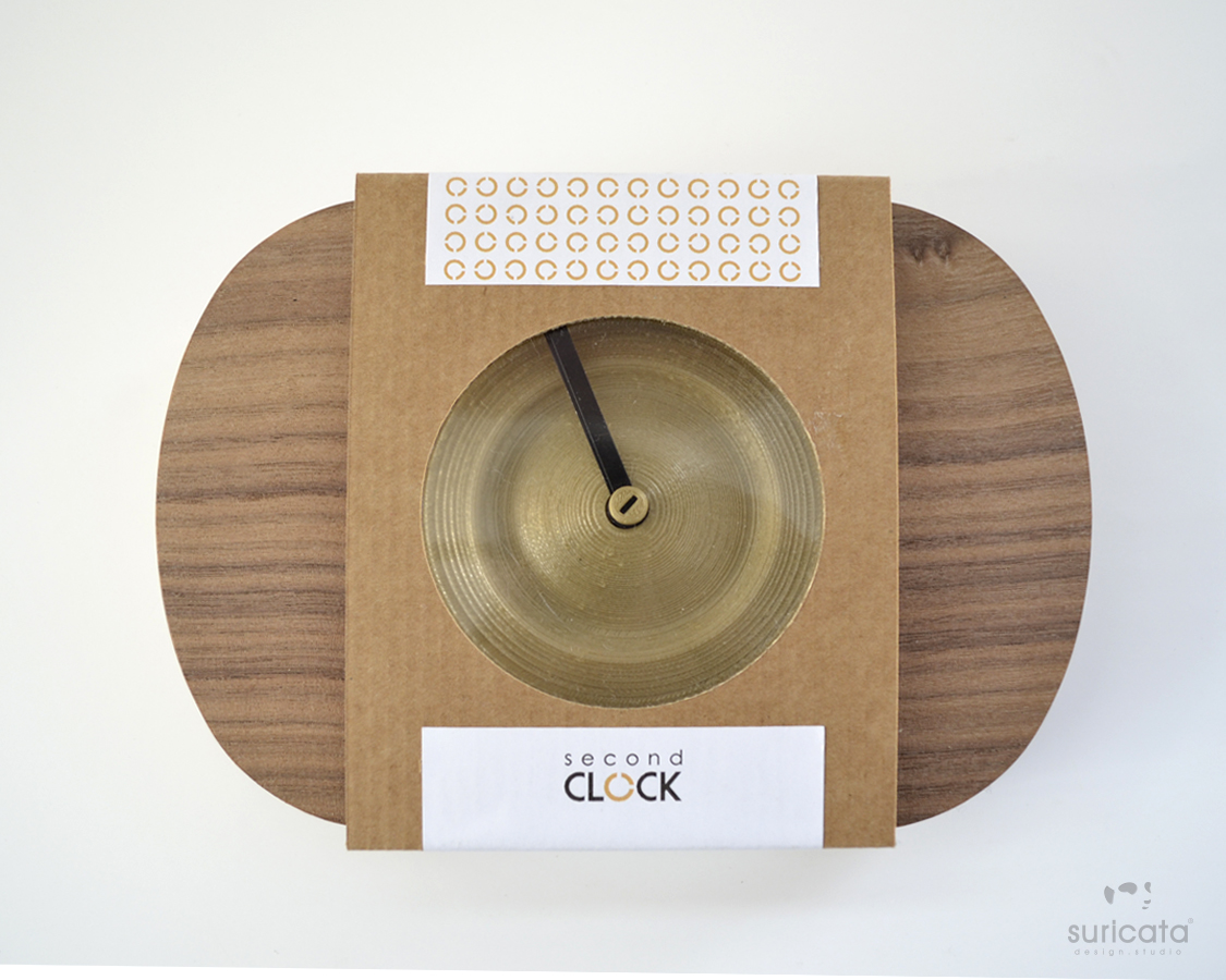 Second Clock (Nogueira)