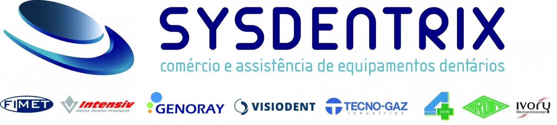 Sysdentrix- Comércio e Assistência de Equipamentos Dentários