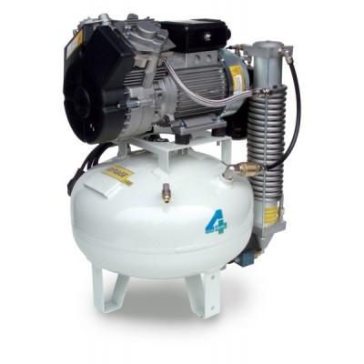 Compressor MIR70E com secador