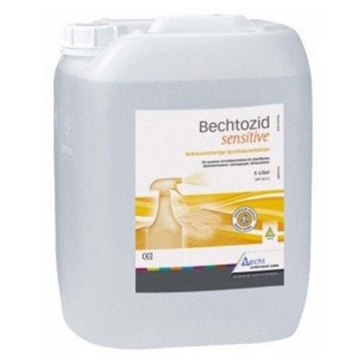 BECHTOZID SENSITIVE 5L