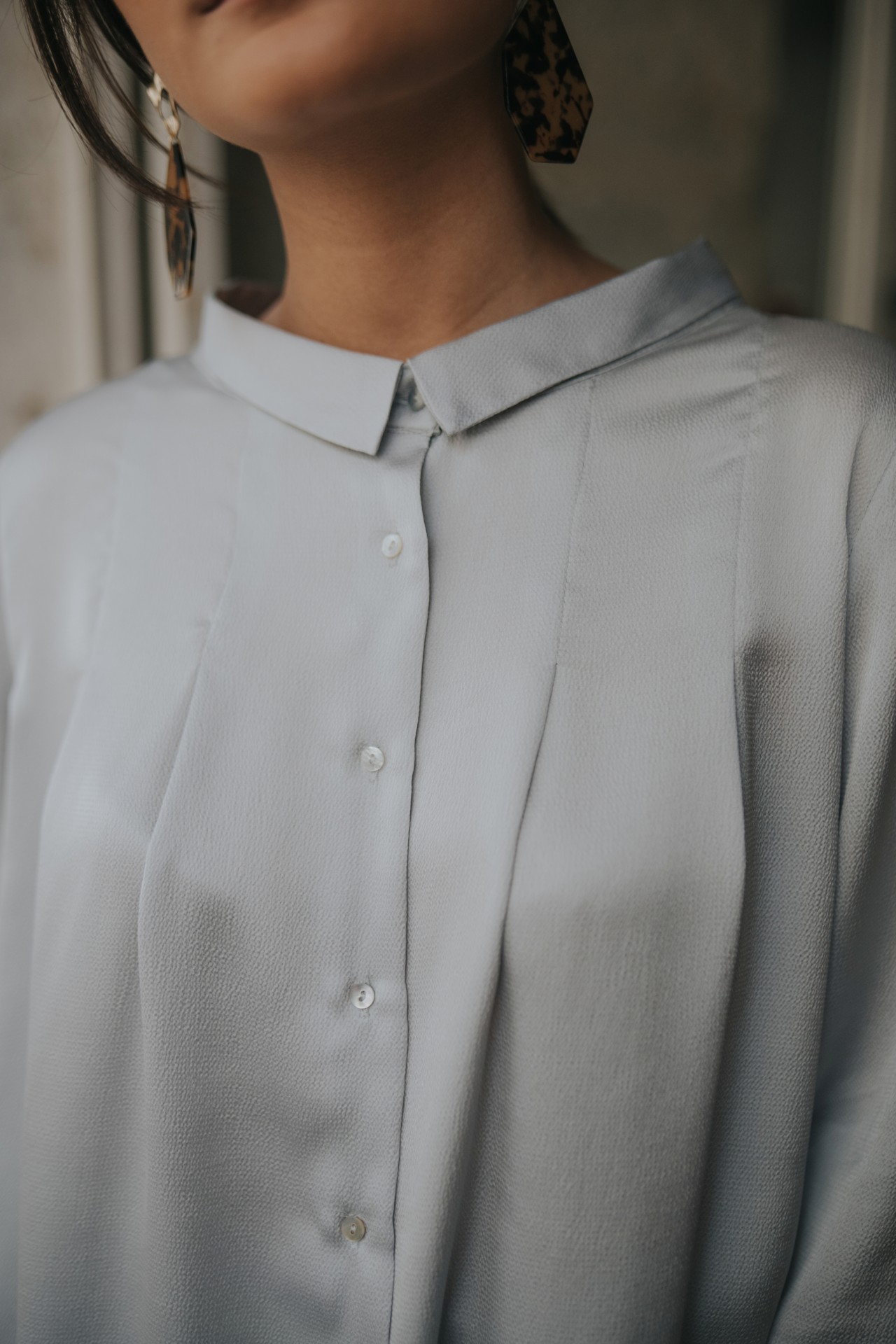 Camisa Fusion