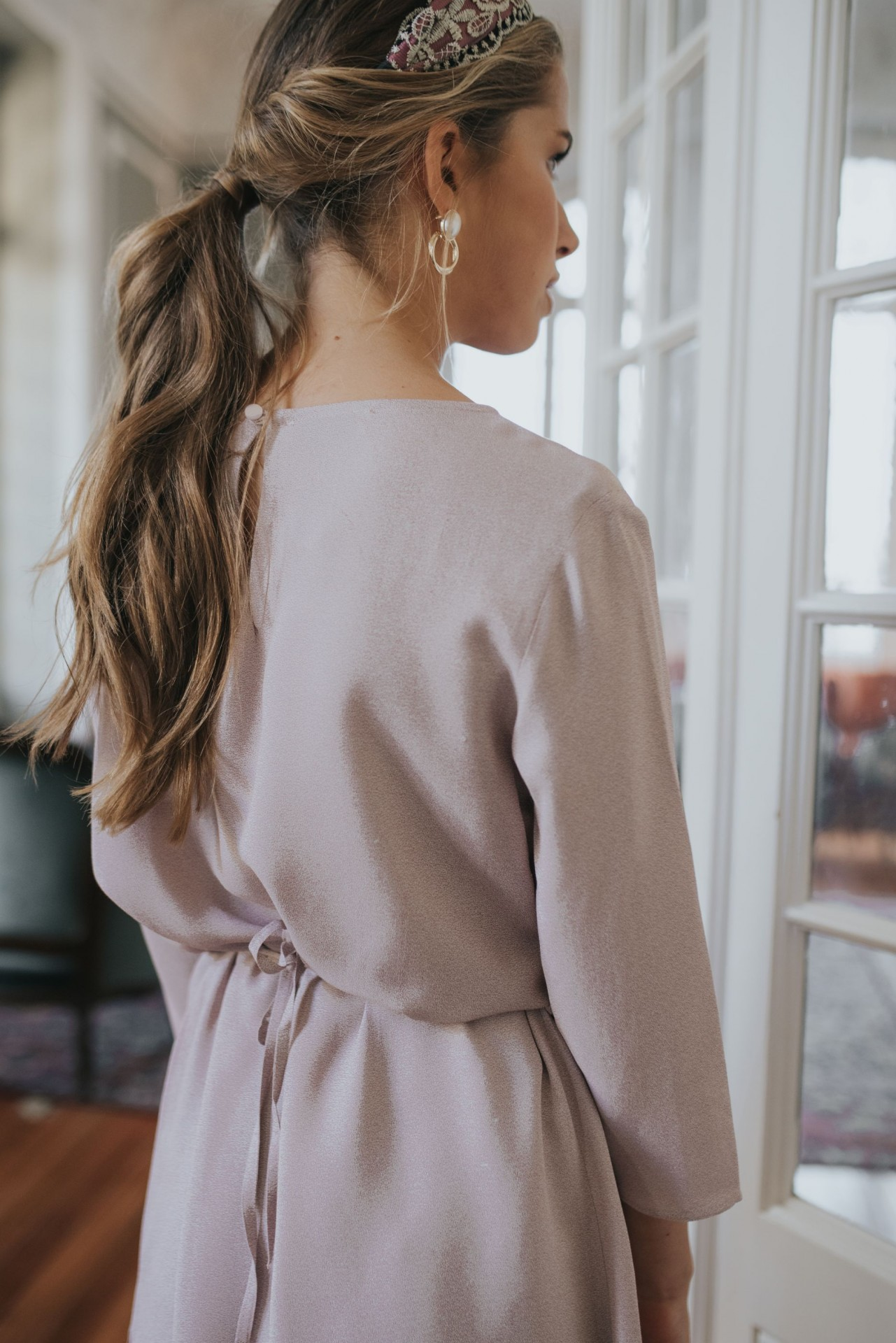 Vestido Feel