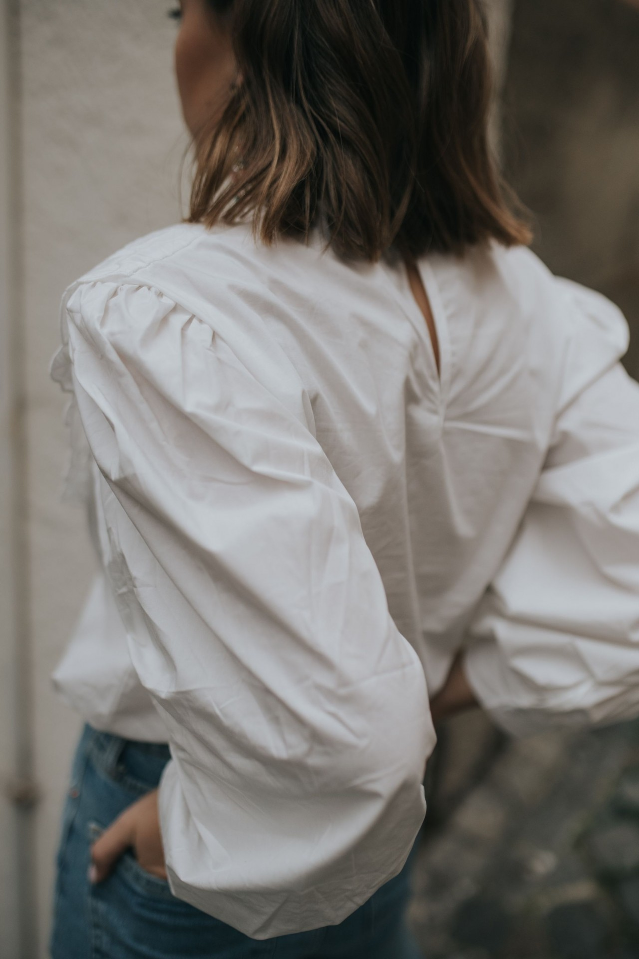 Camisa Peace