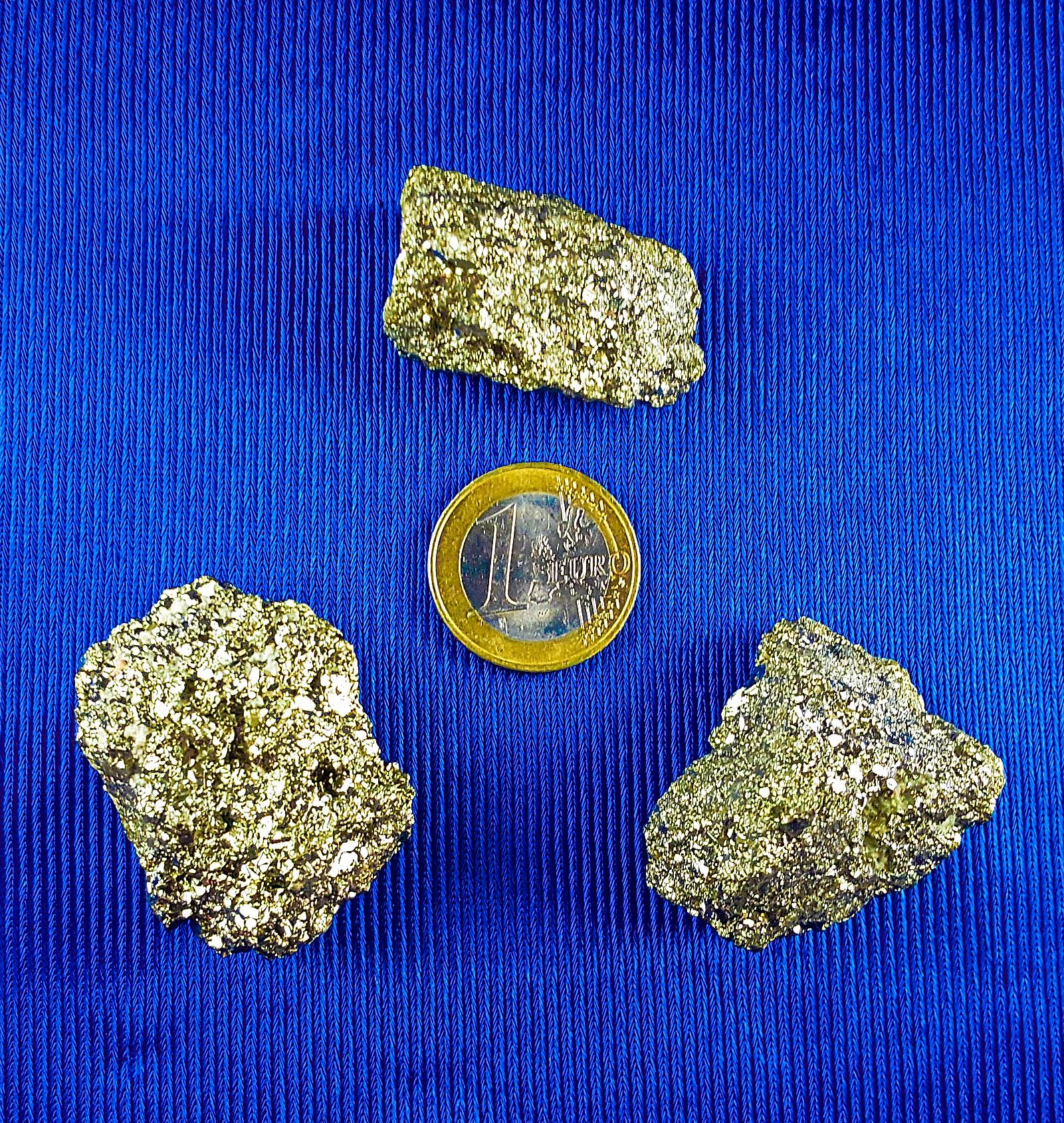 Pirite - Pirita Chispa 4cm